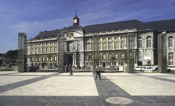 Photo : Marc Verpoorten, Ville de Liège