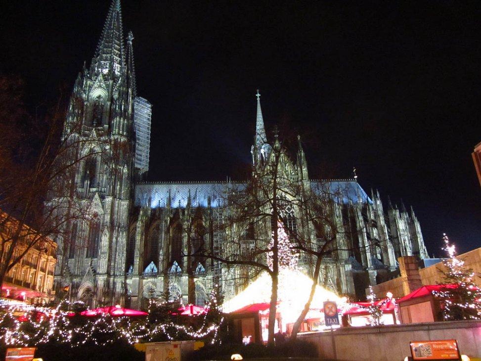 Cologne et ses march s de no l note au voyageur - Office du tourisme cologne ...